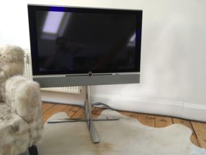 Fernsehen in Perfektion